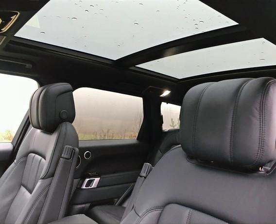 Classic Collection, Range Rover, P400e,
