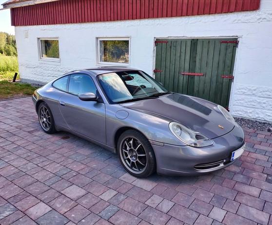 Classic Collection, Porsche 996 C4, 2001, 4