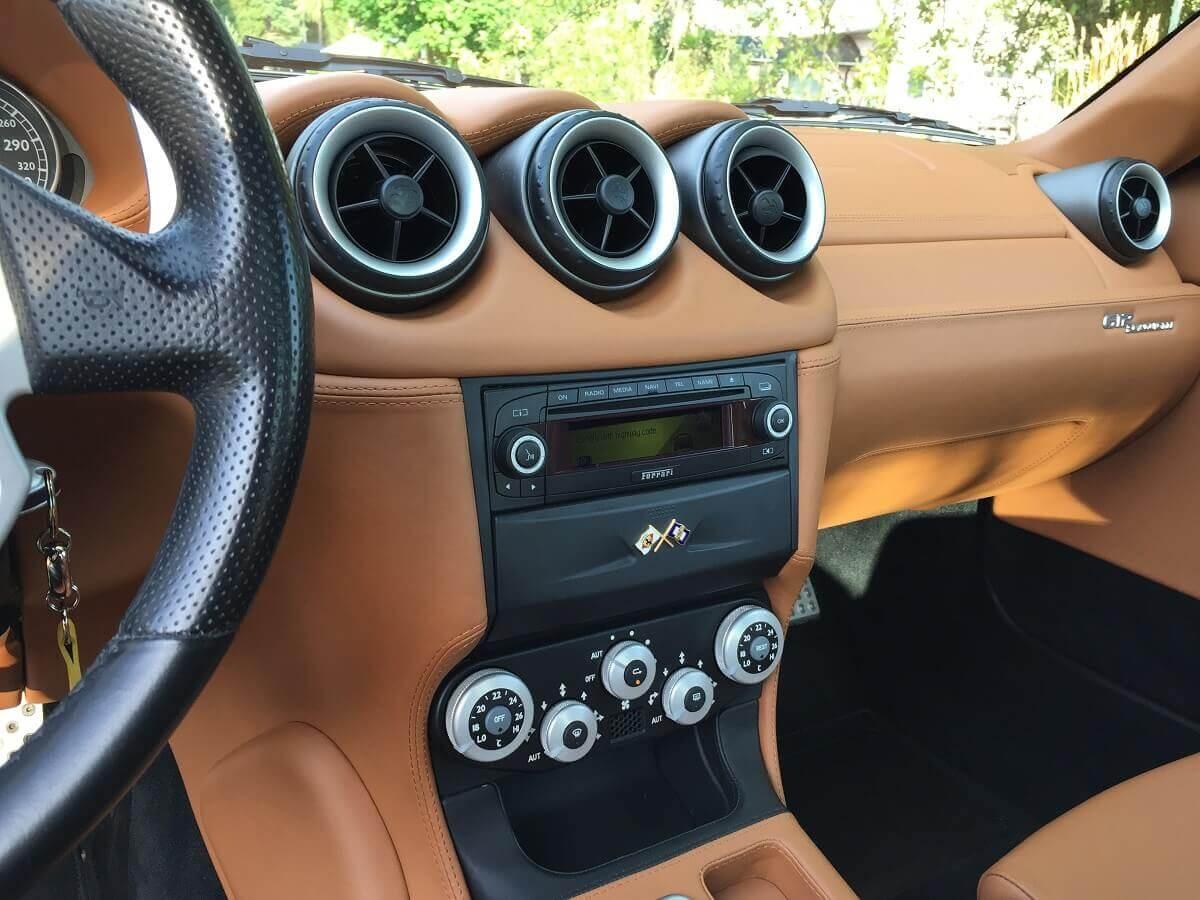 Classic Collection, Ferrari 612 Scaglietti, 2006, 17