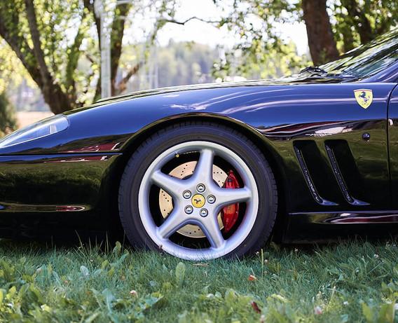 Classic Collection, Ferrari 550 Maranello, 1998, 6