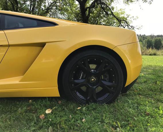 Classic Collection, Lamborghini Gallardo, 2004, 6