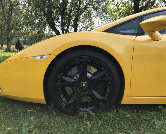 Classic Collection, Lamborghini Gallardo, 2004, 5