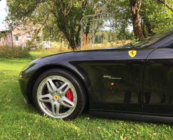 Classic Collection, Ferrari 612 Scaglietti, 2006, 6