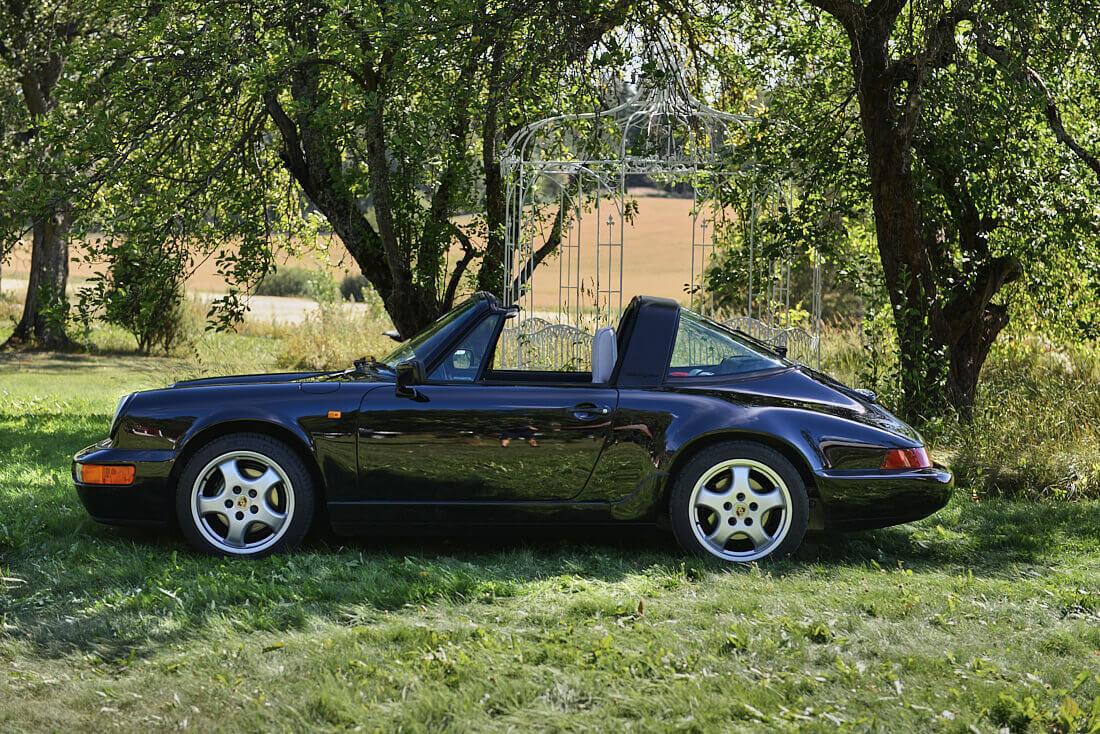 Classic Collection, Porsche 964 Targa, 1991, 2