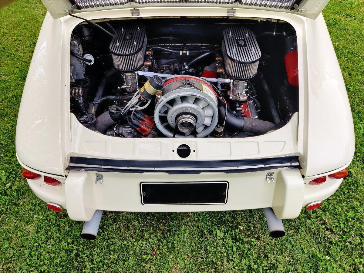 Classic Collection, Porsche 911R, 1966, 3
