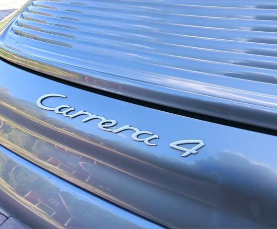 Classic Collection, Porsche 996 C4, 2001, 9