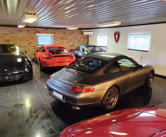 Classic Collection, Porsche 996 C4, 2001, 20
