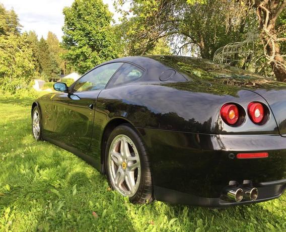 Classic Collection, Ferrari 612 Scaglietti, 2006, 3