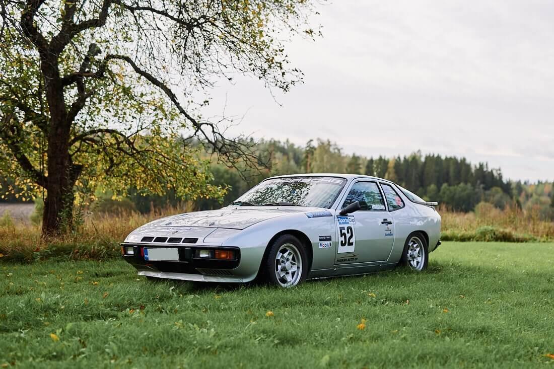 Classic Collection, Porsche 924 Turbo FIA, 1979, 1