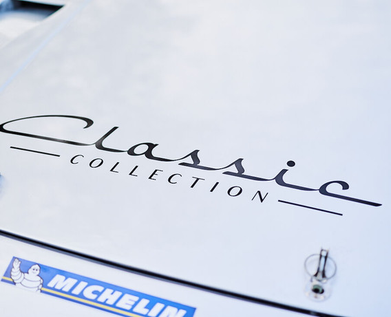 Classic Collection, Porsche 924 Turbo FIA, 1979, 15