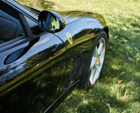 Classic Collection, Ferrari 550 Maranello, 1998, 10