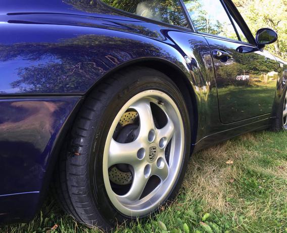 Classic Collection, Porsche 993, 1994, 13