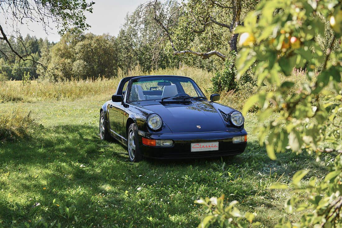 Classic Collection, Porsche 964 Targa, 1991, 6