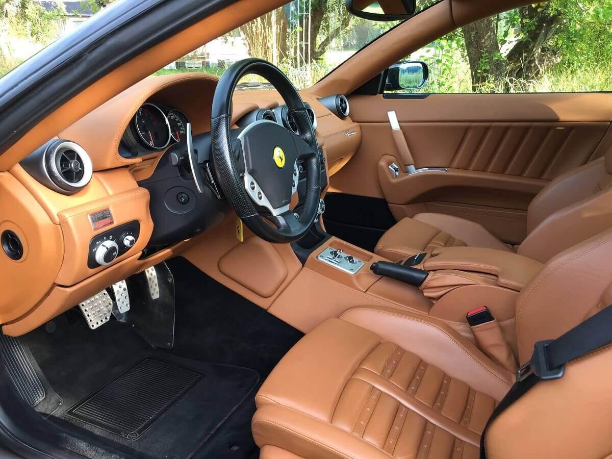 Classic Collection, Ferrari 612 Scaglietti, 2006, 4