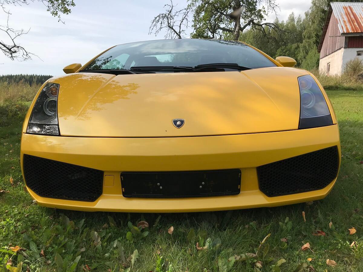 Classic Collection, Lamborghini Gallardo, 2004, 8
