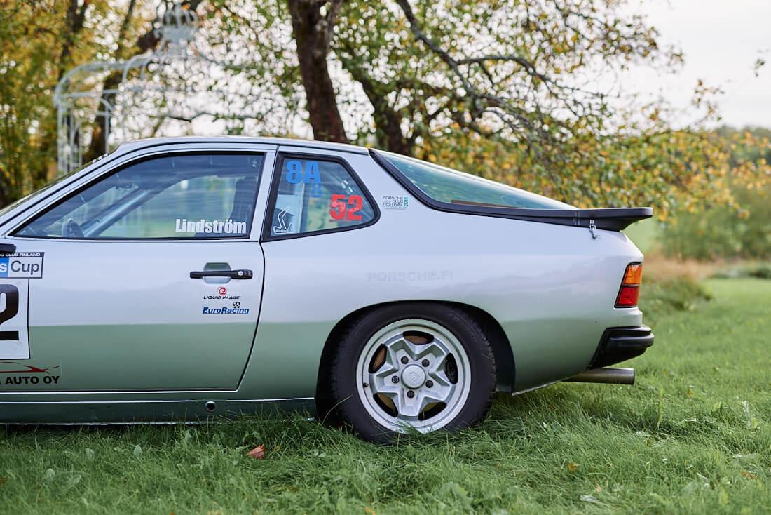 Classic Collection, Porsche 924 Turbo FIA, 1979, 6
