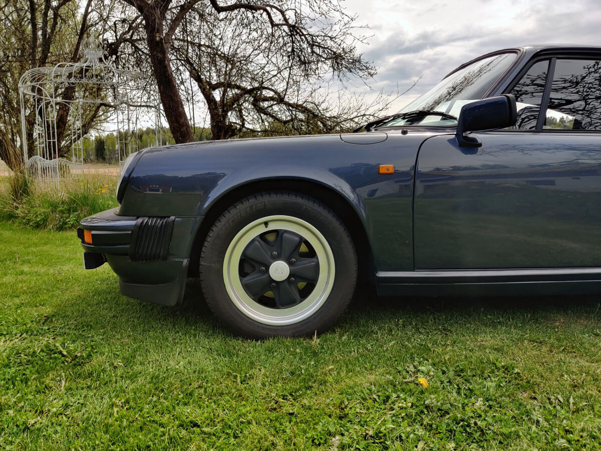 Classic Collection, Porsche 911 SC, 1982