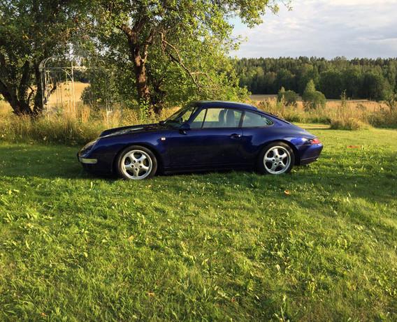 Classic Collection, Porsche 993, 1994, 2