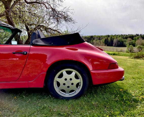 Classic Collection, Porsche 911 Carrera