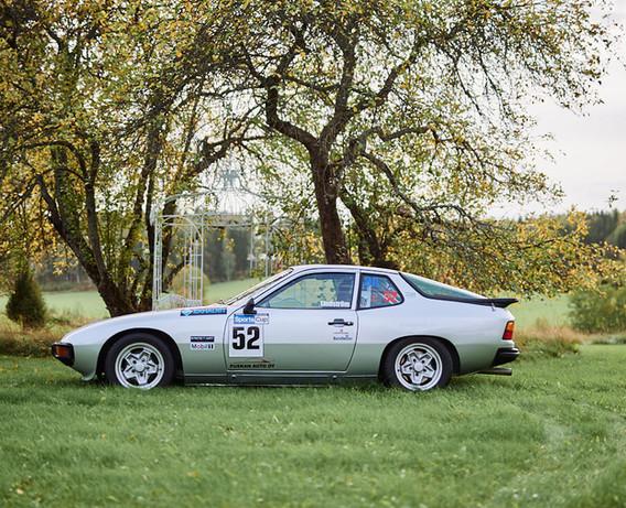 Classic Collection, Porsche 924 Turbo FIA, 1979, 2