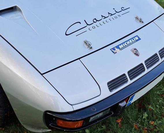 Classic Collection, Porsche 924 Turbo FIA, 1979, 14