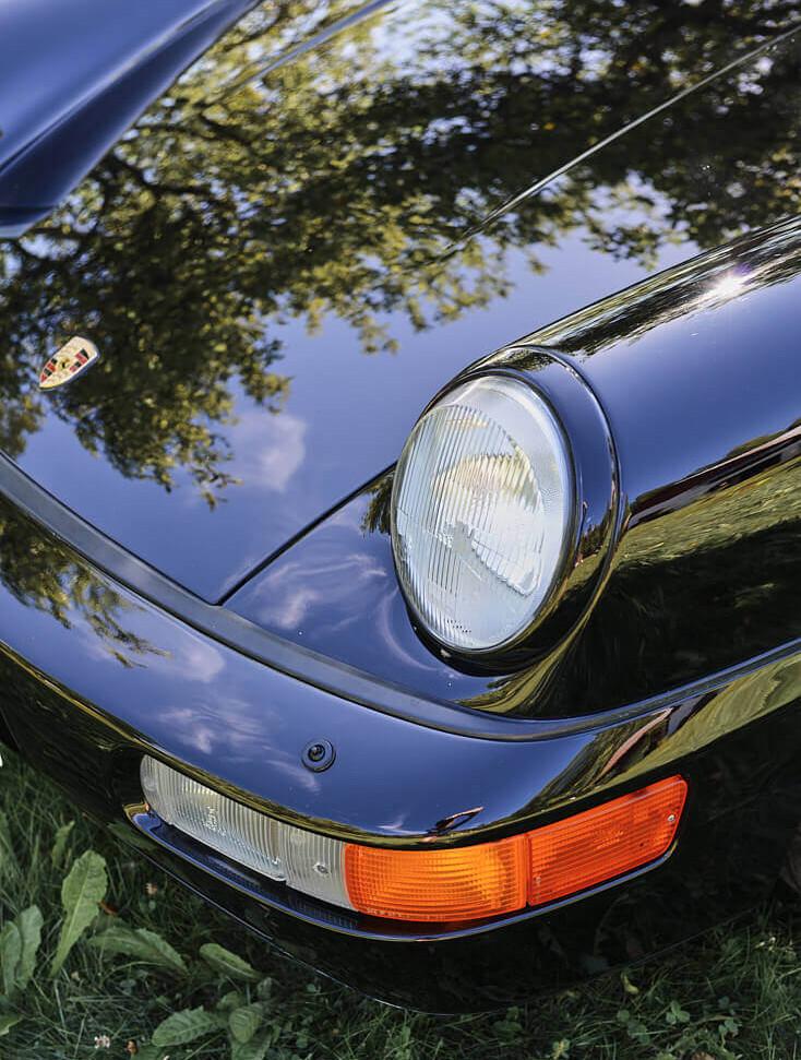 Classic Collection, Porsche 964 Targa, 1991, 16