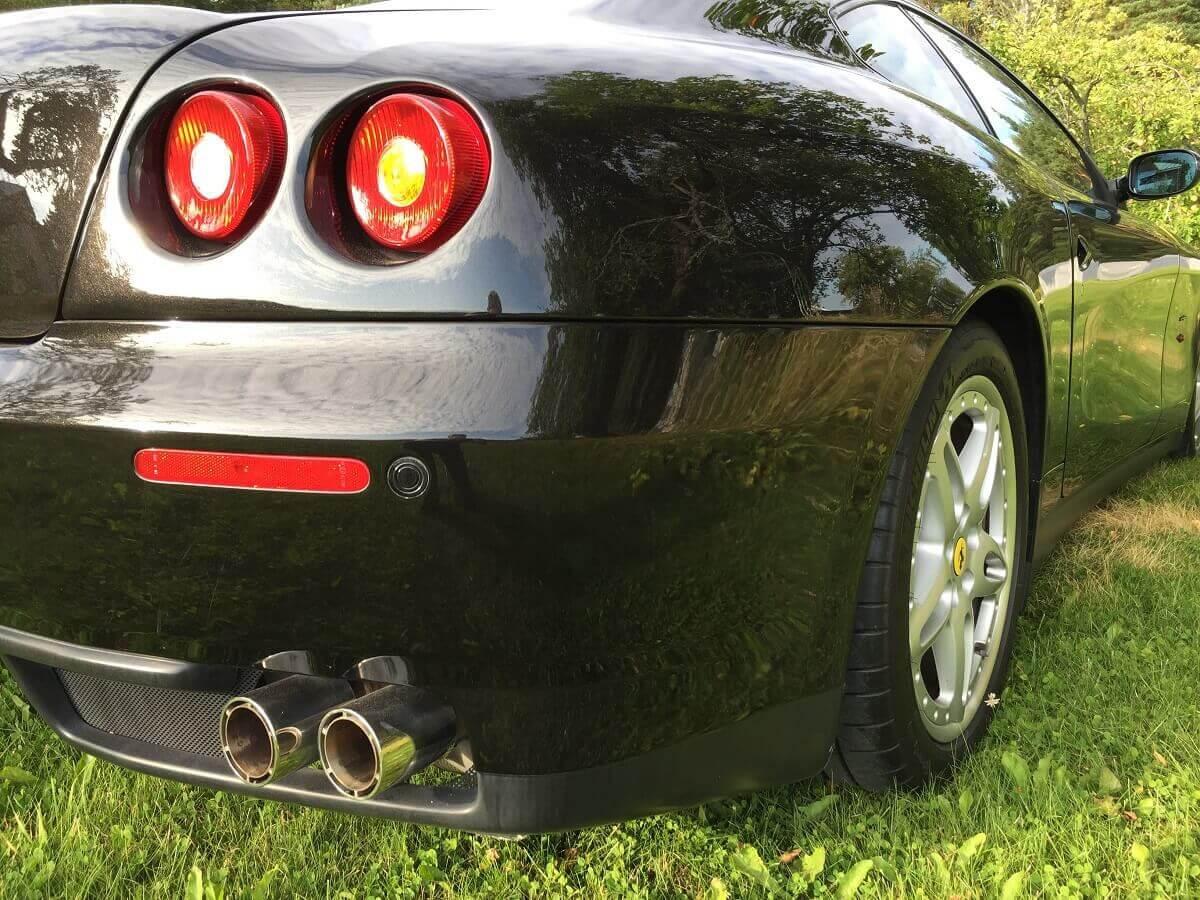 Classic Collection, Ferrari 612 Scaglietti, 2006, 10