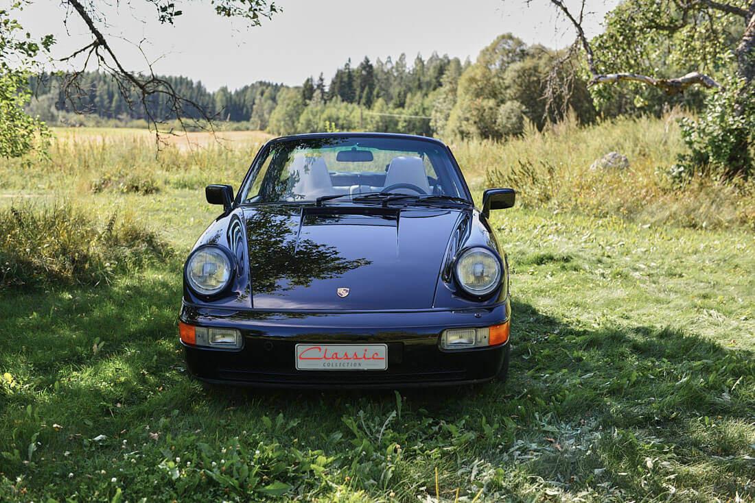 Classic Collection, Porsche 964 Targa, 1991, 9