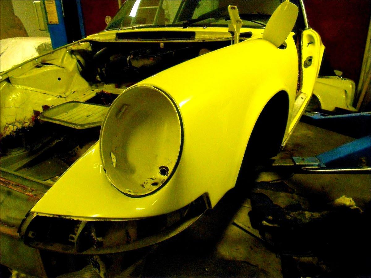 Classic Collection, Porsche 911 E, disas
