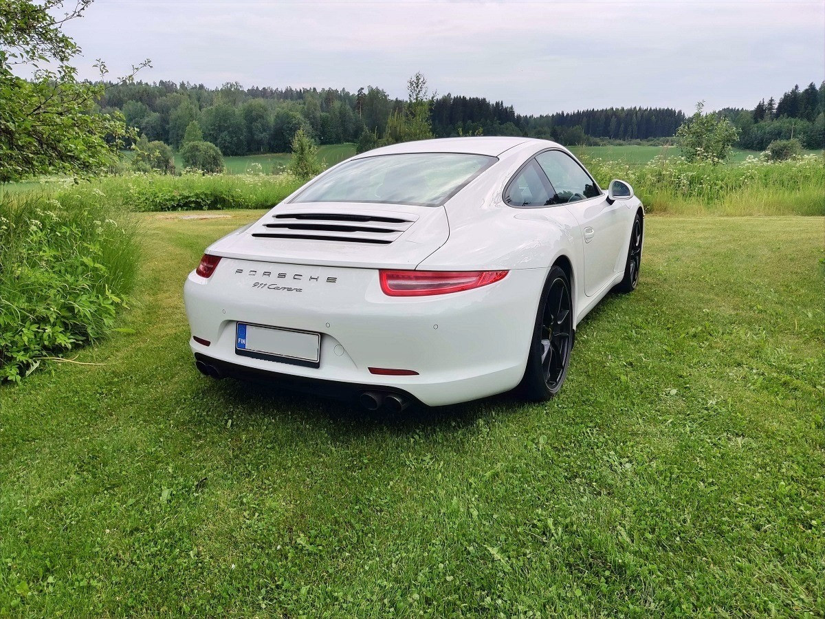 Classic Collection, Porsche 911 Carrera,
