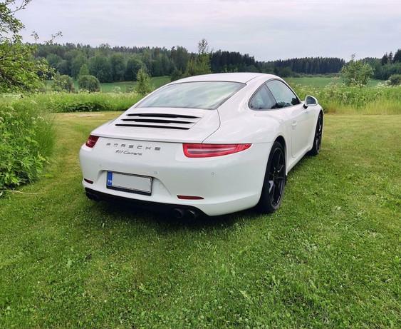 Classic Collection, Porsche 911 Carrera,
