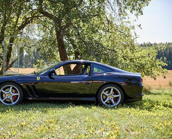 Classic Collection, Ferrari 550 Maranello, 1998, 2