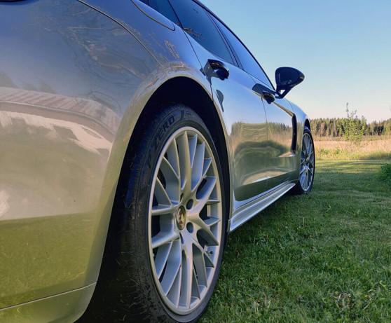 Classic Collection, Porsche Panamera Hyb