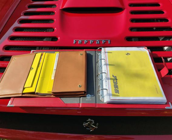 Classic Collection, Ferrari F355, 23.jpg