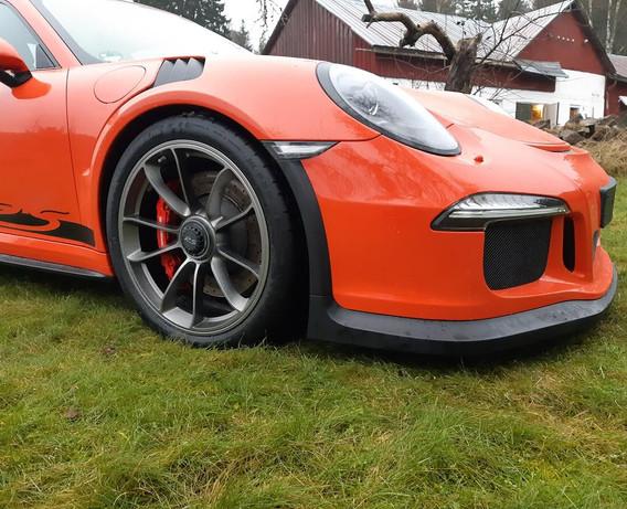 Classic Collection, Porsche 991 GT3 RS,