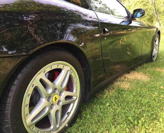 Classic Collection, Ferrari 612 Scaglietti, 2006, 9