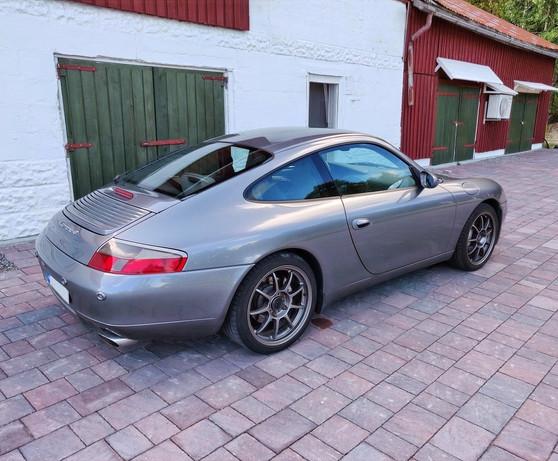 Classic Collection, Porsche 996 C4, 2001, 5