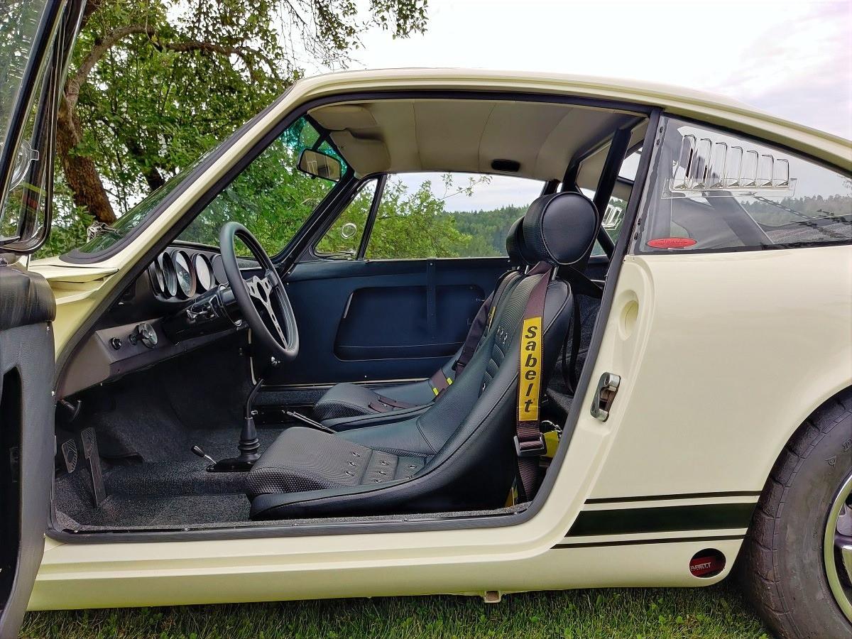 Classic Collection, Porsche 911R, 1966, 4