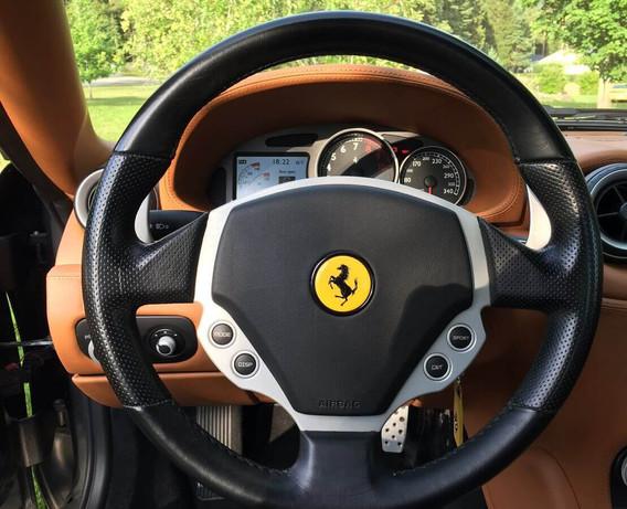 Classic collection, Ferrari 612 Scaglietti, 2006, 16
