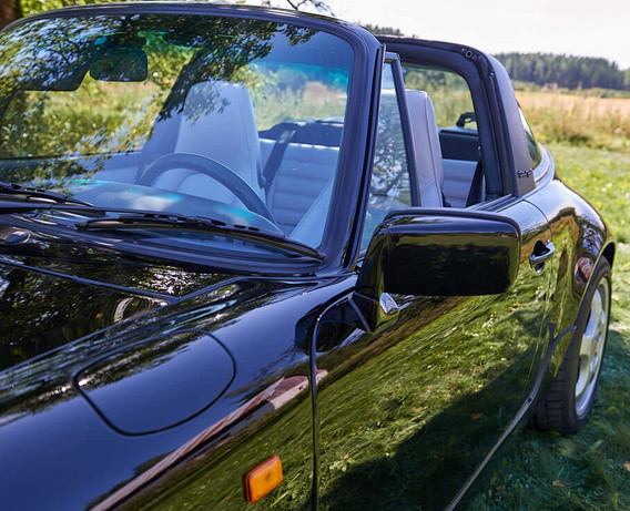 Classic Collection, Porsche 964 Targa, 1991, 13