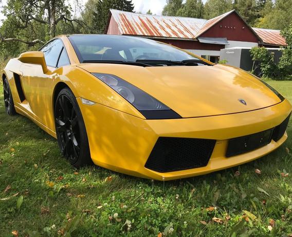 Classic Collection, Lamborghini Gallardo, 2004, 7