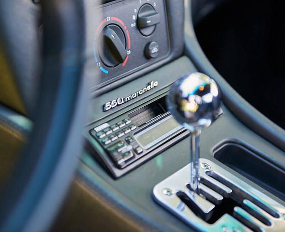 Classic Collection, Ferrari 550 Maranello, 1998, 14