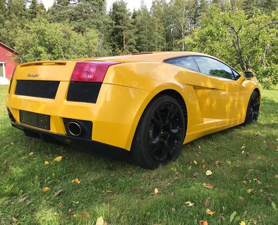 Classic Collection, Lamborghini Gallardo, 2004, 10