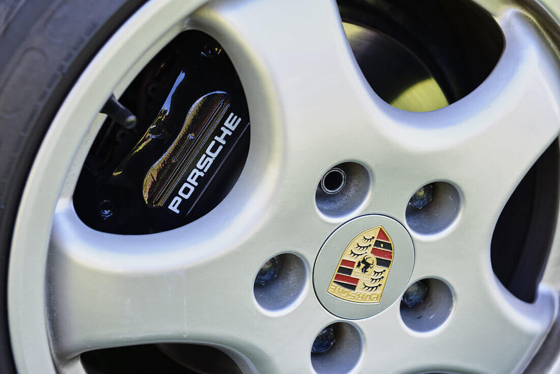 Classic Collection, Porsche 964 Targa, 1991, 18