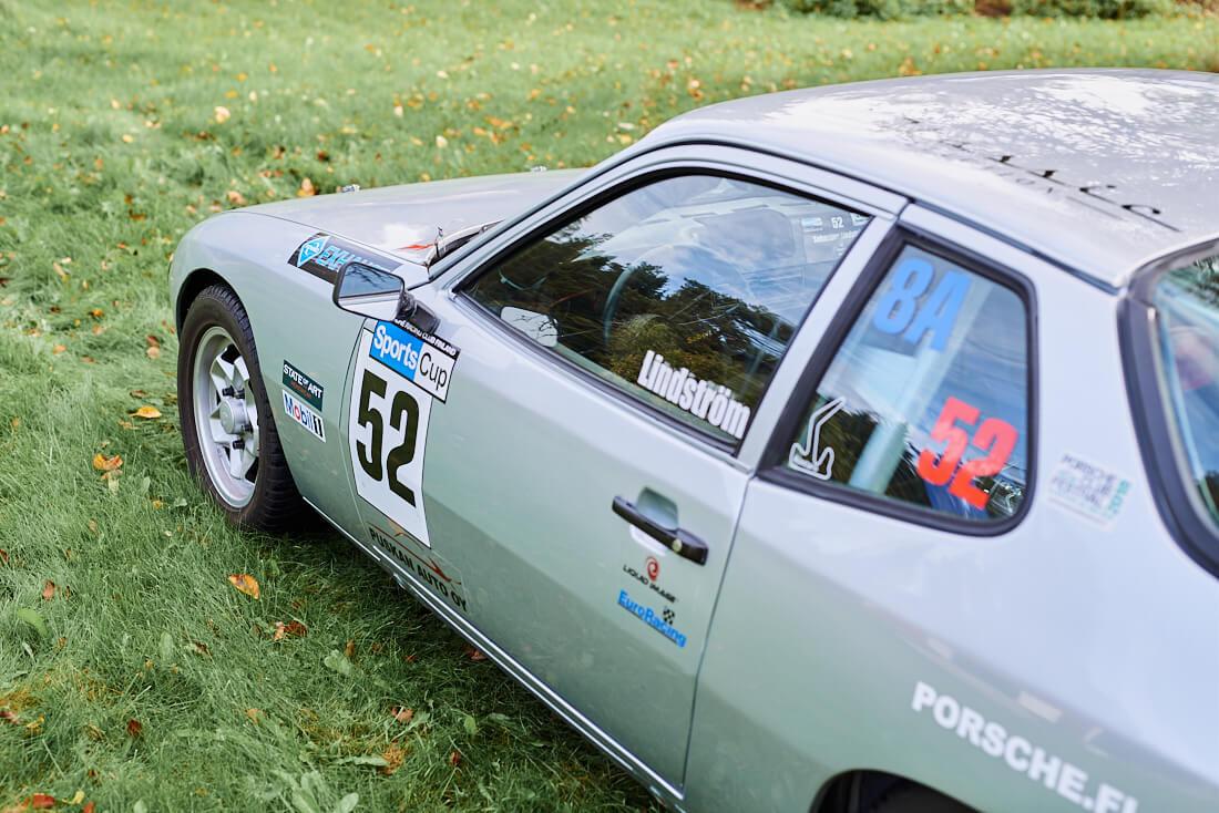 Classic Collection, Porsche 924 Turbo FIA, 1979, 7