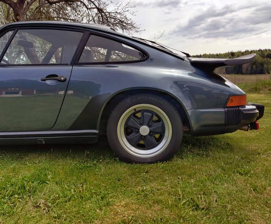 Classic Collection, Porsche 911 SC, 1982