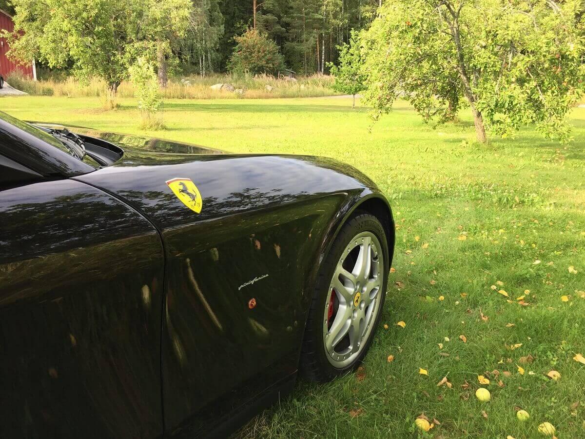 Classic Collection, Ferrari 612 Scaglietti, 2006, 8