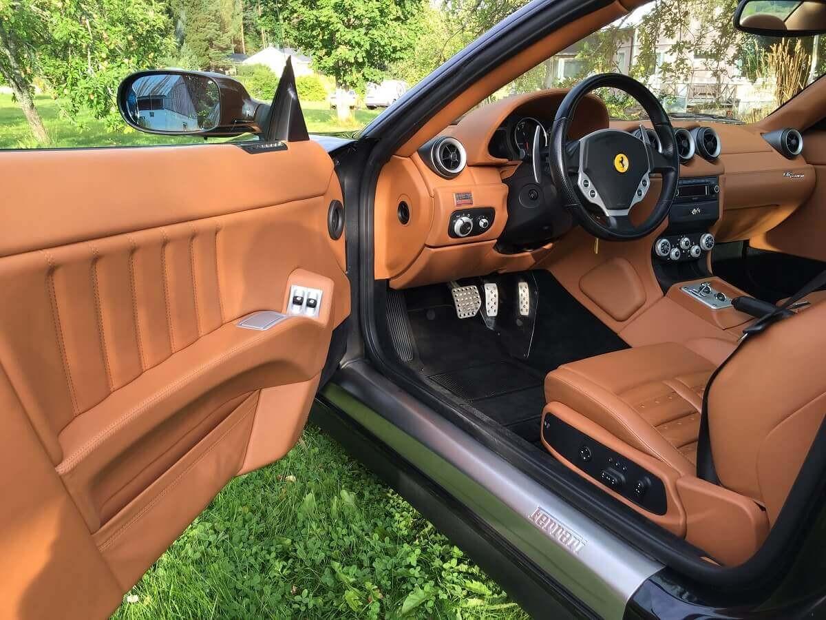 Classic Collection, Ferrari 612 Scaglietti, 2006, 11