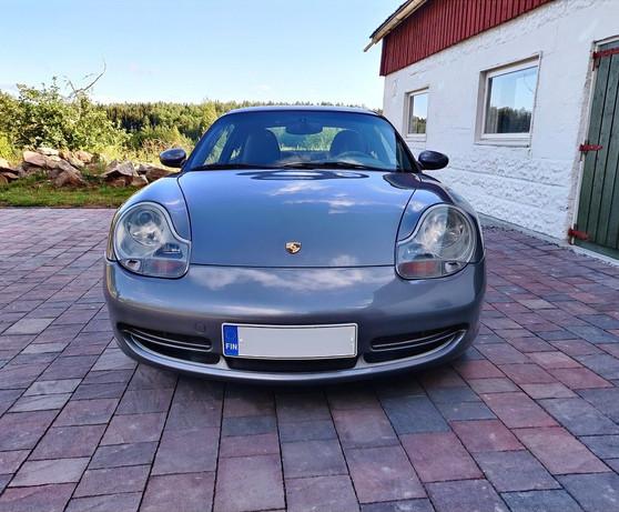 Classic Collection, Porsche 996 C4, 2001, 6