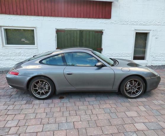 Classic Collection, Porsche 996 C4, 2001, 3